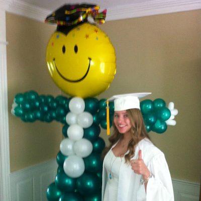 Balloon Graduate