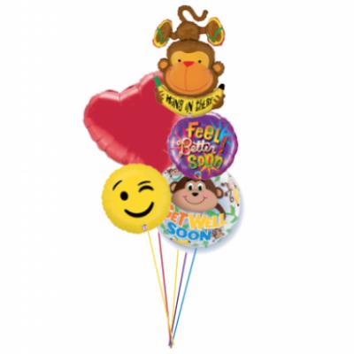 Supersize Latex free Balloon Bouquet