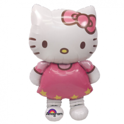 Hello Kitty Air Walker