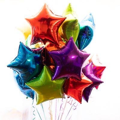 bulk foil ballons
