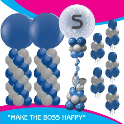 Balloon Corporate package
