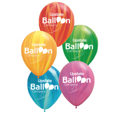 Bulk Balloons to create your own design