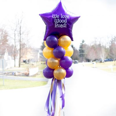 Yard Balloons