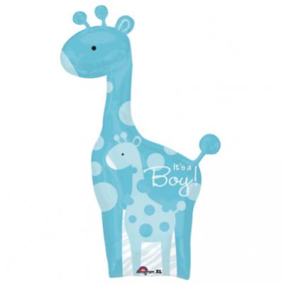 Large Boy Giraffe