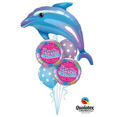 Beach Balloons