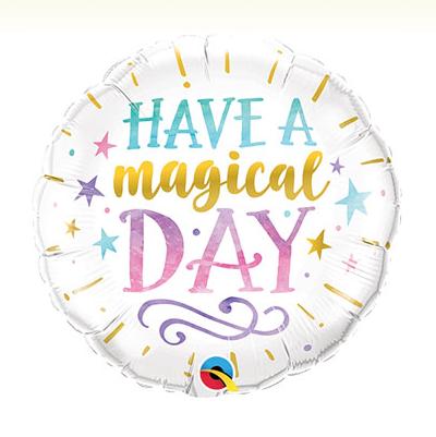 Star Sparkle Magical Day