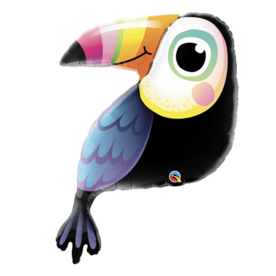 Fruit Loops Toucan